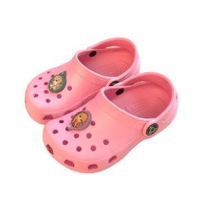 KIDS CROCS | PINK Sz. 8-9 toddler